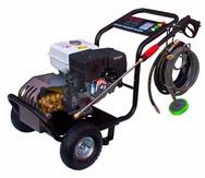 Бензиновая мойка высокого давления Green Field GF-8.7-22