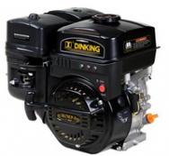 Бензиновый двигатель Dinking DK 170F