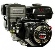 Бензиновый двигатель с редуктором Lifan 168F-2R