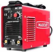 Сварочный инвертор MaxCut MC200