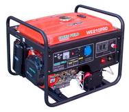 Бензиновый сварочный генератор Green-Field WE-210PRO