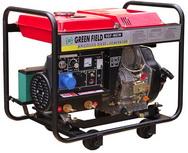 Дизельный сварочный генератор Green-Field 5 GF-MEW