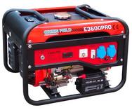 Бензиновый генератор Green Field E3600 PRO