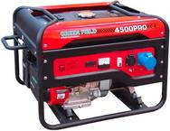 Бензиновый генератор Green Field 4500 PRO