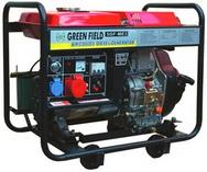 Дизельный генератор Green Field 5 GF-ME3