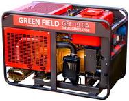 Дизельная электростанция Green Field GFE 19 EA