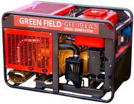 Дизельная электростанция Green Field GFE 19 EA3