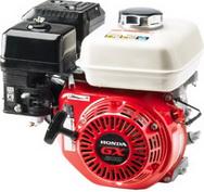 Бензиновый двигатель Honda GX200