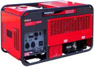 Дизельный сварочный генератор Green-Field GFE-280 EW