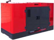 Дизельный сварочный генератор Green-Field GFE 500 STW3