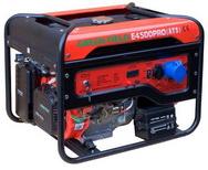 Бензиновый генератор Green Field E4500 PRO (ATS)