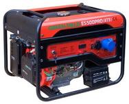 Бензиновый генератор Green Field E5500 PRO (ATS)
