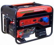 Бензиновый генератор Green Field E8000 PRO (ATS)