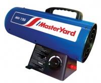 Газовая тепловая пушка MasterYard MH 12G 12,3 кВт
