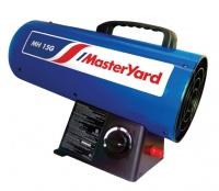 Газовая тепловая пушка MasterYard MH 15G 16,1 кВт