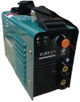 Инверторный сварочный аппарат Green Field IGBT-250К (кейс)