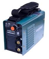 Инверторный сварочный аппарат Green Field IGBT-170