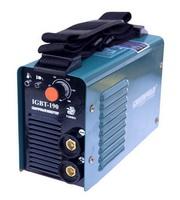 Инверторный сварочный аппарат Green Field IGBT-190К (кейс)