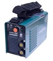 Инверторный сварочный аппарат Green Field IGBT-220К (кейс)