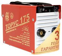 Сварочный аппарат инвертор аргон Торус 175 Терминатор 2 провода