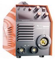 Инверторный сварочный полуавтомат Foxweld Invermig 160 Combi