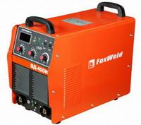 Инверторный сварочный аппарат Foxweld ВД-400И