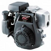Бензиновый двигатель Honda GC135