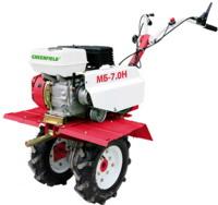 Бензиновый мотоблок Green Field МБ-7.0H (Нева)