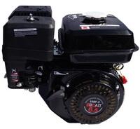 Бензиновый двигатель Brait 168F-2