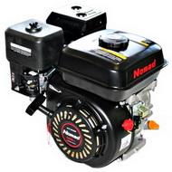 Бензиновый двигатель Nomad NT200