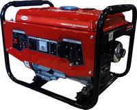 Бензиновый генератор Tsunami GES 5502