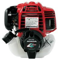 Бензиновый двигатель для триммера Honda GX 25 NT-ST-3-OH