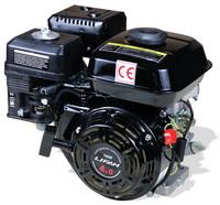 Бензиновый двигатель Lifan 160F
