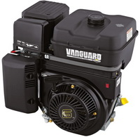 Двигатель Briggs&Stratton VANGUARD 6 HP