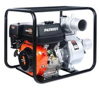 Пожарная мотопомпа PATRIOT MP 4090 S