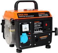 Бензиновый генератор PATRIOT Max Power SRGE 950