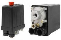 Реле (редуктор) давления на компрессор 1 выход 380В