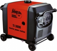 Инверторный бензиновый генератор Fubag TI 3000