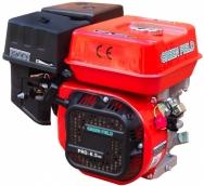 Бензиновый двигатель Green Field Pro-6.5HP (GX200)
