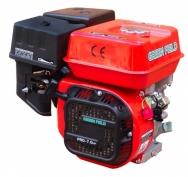 Бензиновый двигатель Green Field Pro-7.0HP (GX210)