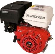 Бензиновый двигатель Green Field GF 190 F (GX 410)