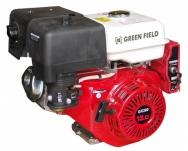 Бензиновый двигатель Green Field GF 188 FE (GX390)