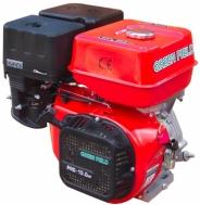 Бензиновый двигатель Green Field Pro-15HP (GX410)