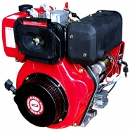 Дизельный двигатель Green Field GF 186 FE